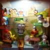 2013 McDonald's แมคโดนัลด์ ของเล่น ของสะสม Doraemon Set ออกเมื่อ สค 57 อยู่ในแพ็คค่ะ MIP