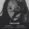 [Pre] Tae Yeon : Winter Album - This Christmas – Winter is Coming +Poster