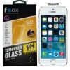 Focus โฟกัส ฟิล์มกระจก Iphone 5/5S ไอโฟน5/5s