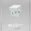 [Pre] JYP Nation : JYP NATION KOREA 2016 MIX & MATCH