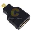 Converter HDMI (F) TO Mini HDMI (M)