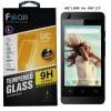 Focus ฟิล์มกระจกนิรภัยกันกระแทก LAVA iris 360 3.5 เอไอเอส ลาวา ไอริส