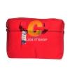 กระเป๋า (ถือ) NB T27 (Red) 'Ideapac'