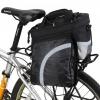 กระเป๋าตะแกรงหลัง Roswheel 14236
