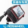 กระเป๋าติดแฮนด์ใส่IPadรถพับ Roswheel 11888