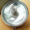 จานฉาย / ไฟหน้า CB100 CB125S CL100 เทียม งานใหม่