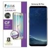 Focus ฟิล์มลงโค้ง ฟิล์มกันรอยมือถือ Samsung Galaxy S8 Plus ซัมซุงกาแล็คซี่เอส8 พลัส