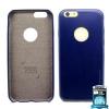 เคสไอโฟน 6 Plus เคสIpone6พลัส เคสวัสดุคุณภาพดี เกรดพรีเมียม รุ่น Remax Super Pliable -Dark Blue