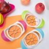 GK273 ที่หั่นผลไม้ เช่น แอปเปิ้ล มีจับถนัดมือ สามารถหั่นผลไม้เป็นชิ้นๆเท่าๆกัน