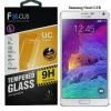 โฟกัส ฟิล์มกระจกนิรภัย ฟิล์มกันรอยมือถือ Samsung Galaxy Note3 LTE ซัมซุงกาแล็คซี่โน๊ต3