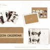 [Pre] 2AM : 2014 Season Greeting [Calendar_Table +Scheduler +Postcard +Sticker]