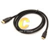 Cable HDMI TO Mini HDMI 1.8M. Glink