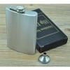 K010N กระป๋องใส่เหล้า (10 OZ) บรรจุ 300 cc. สแตนเลส (ไม่มีลาย) ขนาด กว้าง : 9.5 x สูง(ถึงฝา) 16 x หนา : 2.2 ซม.