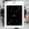 [Pre] KNK : 2nd Mini Album - REMAIN (Kinho Card Ver.) +Poster