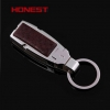 GJ011 พวงกุญแจ HONEST พกพา ดีไซน์สวย หรู มีระดับ เหมาะแก่การใช้งาน หรือจะซื้อเป็นของขวัญ เนื่องในโอกาสต่างๆ ขนาด ยาว 9 x กว้าง 2.3 cm