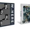[Pre] Nu'est W : Album - W, HERE (SET STILL LIFE+PORTRAIT Ver.)