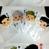 [Pre เฉพาะรอบหิ้วเอง] SUM : EXO - Fan (Paper Toy Collection) (Select 1 Member)