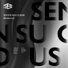 [Pre] SF9 : 5th Mini Album - Sensuous (Hidden Emotion Ver.) +Poster