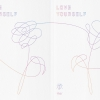 [Pre] BTS : 5th Mini Album - LOVE YOURSELF 承 'Her' (L+O+V+E Ver. SET) +Poster