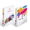 [Pre] JBJ : 2nd Mini Album - True Colors (Volume 2-1 + Volume 2-1 Ver. SET) +Poster