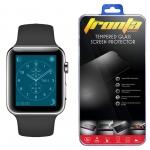 Tronta ฟิล์มกระจก Apple Watch 42 MM. บาง 0.26 MM. 2.5D