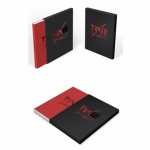 [Pre] TVXQ : SPECIAL LIVE TOUR - T1ST0RY I AM HERE BESIDE YOU PHOTOBOOK