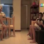 TV SERIES : กลิ้งไว้ก่อนพ่อสอนไว้ (MODEL : RB-COLLECTION)