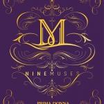 [Pre] Nine Muses : 1st Album - PRIMA DONNA
