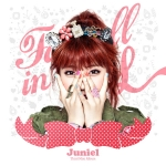 [Pre] Juniel : 3rd Mini Album Fall in L + Poster