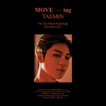 [Pre] Taemin : 2nd Album Repackage - MOVE-ing +Poster