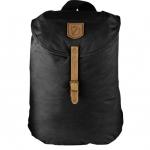 Fjallraven -Greenland Backpack Black สีดำ