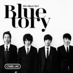 [Pre] Cnblue : 1st Mini Album - Bluetory
