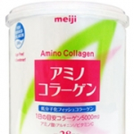Meiji Amino collagen 5000 mg (200 g)