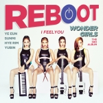 [Pre] Wonder Girls : 3rd Album - REBOOT