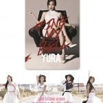 [Pre] Girl's Day : 2nd Album - LOVE (SMC Kinho Card Ver.) (Yura Ver.)