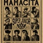 [Pre] Super Junior : 7th Album - MAMACITA (Ver. B)