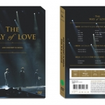 [Pre] 2AM : Concert in Seoul - The Way of Love (3DVD + Photobook)