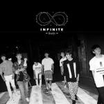 [Pre] Infinite : 5th Mini Album - Reality (Limited Edition Ver.) +Poster