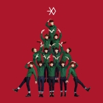 [Pre] EXO : Winter Special Album - Miracles in December (Chinese Ver.)