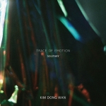 [Pre] Kim Dong Wan : 3rd Mini Album - TRACE OF EMOTION (SOLITARY Ver.) +Poster