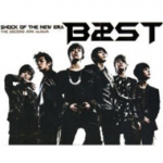 [Pre] Beast : 2nd Mini Album - Shock Of The New Era