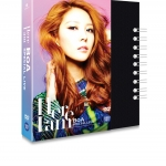 [Pre] BoA : SPECIAL LIVE - Here I am DVD +Poster