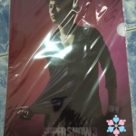 [พร้อมส่ง 1 ชิ้น] Super Junior : Super Show 3 Official Goods - L-Holder (KYUHYUN)