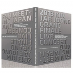 [Pre] Kimjaejoong : 2013 GRAND FINALE LIVE CONCERT AND FAN MEETING IN JAPAN DVD
