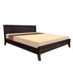 เตียงนอนไม้ มีสไตล์ ดีไซน์สวย สำหรับคอนโด โรงแรม (ML-SERIES)