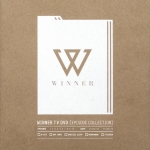 [Pre] WINNER : WINNER TV DVD - EPISODE COLLECTION (4 DISC+A-CUT COLLECTION+OFF SHOT COLLECTION+FILM BOOKMARK COLLECTION+SPECIAL STICKER)
