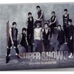 [Pre] Super Junior : Super Show 3 DVD