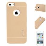 Nillkin เคส IPhone 5/5S 5SE เคสแบบฝาหลังวัสดุคุณภาพดีเยี่ยม สีทอง