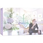[Pre] Kim Jae Joong : 2013 1st Album Asia Tour Concert in seoul DVD (Limited Edition)