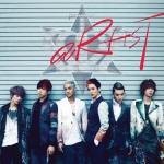 [Pre] Teentop : 3rd Mini Album - aRtist